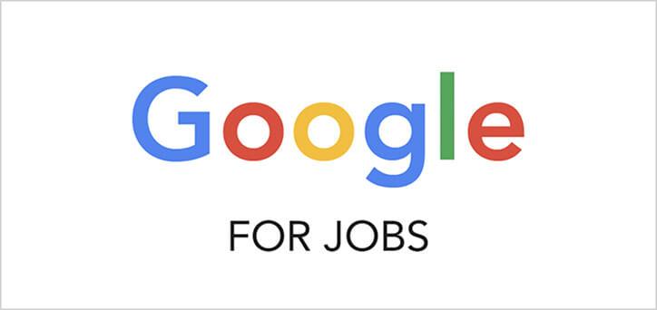 Google Jobs ロゴ画像